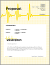 Proposal Pack Healthcare #1