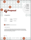 Proposal Pack Business #5