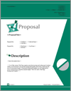 Proposal Pack Medical #2