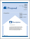Proposal Pack Real Estate #1