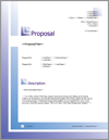 Proposal Pack Business #8