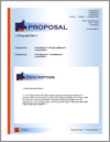 Proposal Pack Financial #2