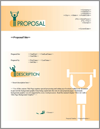 Proposal Pack Sports #4