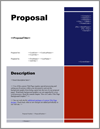 Proposal Pack for Government Grants
