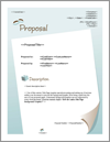 Proposal Pack Wedding #1