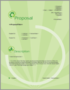 Proposal Pack Environmental #2