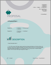 Proposal Pack Financial #3