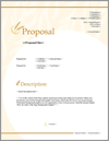 Proposal Pack Agriculture #2