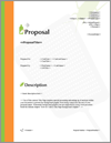 Proposal Pack Pest Control #1