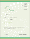 Proposal Pack Business 18