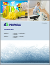 Proposal Pack Janitorial #3