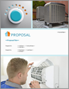 Proposal Pack HVAC #2