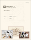 Proposal Pack Architecture #3