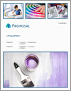 Proposal Pack Decorator #3