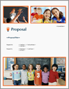 Proposal Pack Education #3