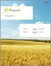 Proposal Pack Agriculture #4