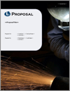 Proposal Pack Industrial #3