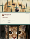 Proposal Pack Animals #6