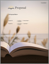 Proposal Pack Books #3
