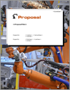 Proposal Pack Robotics #1