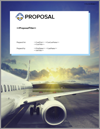 Proposal Pack Aerospace #3