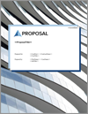 Proposal Pack Architecture #4