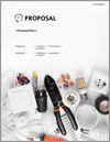 Proposal Pack Electrical #4