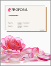 Proposal Pack Elegant #4
