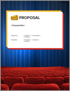 Proposal Pack Entertainment #8