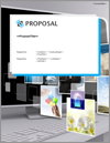 Proposal Pack Multimedia #5