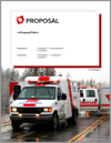 Proposal Pack Medical #8