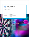 Proposal Pack Bullseye #3
