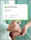 Proposal Pack Healthcare #7