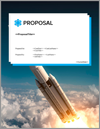 Proposal Pack Aerospace #4
