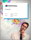 Proposal Pack Contemporary #21