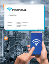 Proposal Pack Wireless #4
