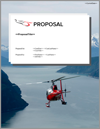 Proposal Pack Aerospace #5