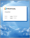 Proposal Pack Elegant #6