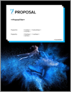 Proposal Pack Artsy #11