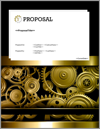 Proposal Pack Industrial #4