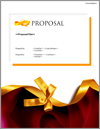 Proposal Pack Elegant #7