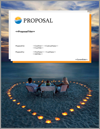 Proposal Pack Travel #4