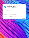 Proposal Pack Artsy #13