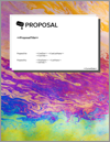 Proposal Pack Environmental #6