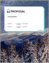 Proposal Pack Nature #10