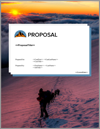 Proposal Pack Outdoors #6