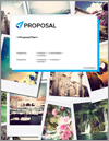 Proposal Pack Travel #5