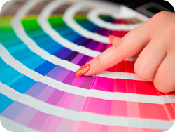 How to Effectively Use Color in Your Business Proposals