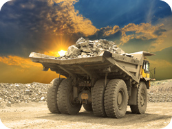 How to Write a Mining Industry Business Proposal