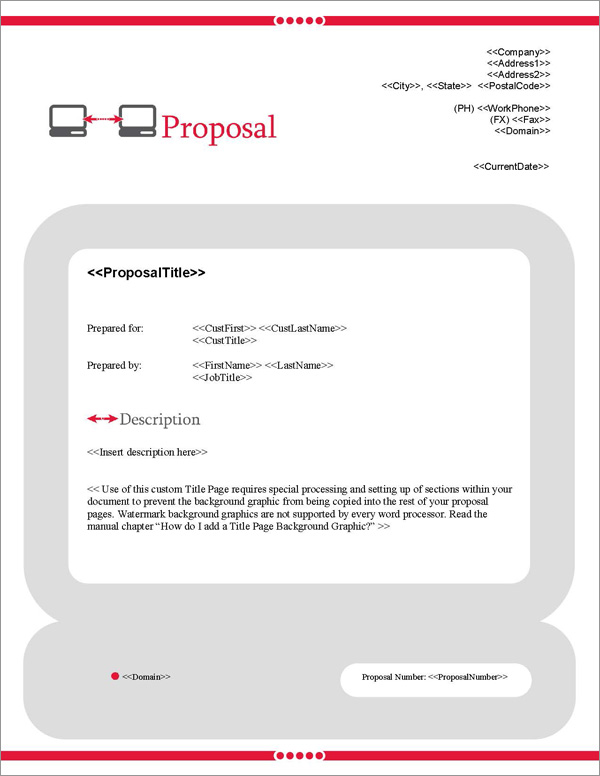 it upgrade proposal Rfp 01 - rfp for network equipment page 1 of 50 pages request for proposal for network equipment rfp 01 funded by the fcc's rural health care pilot program (rhcpp.